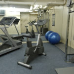 Fitness Center at 910 Beach Ave.